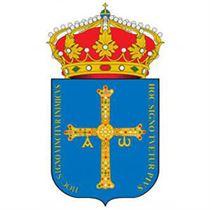 Escudo Principado de Asturias
