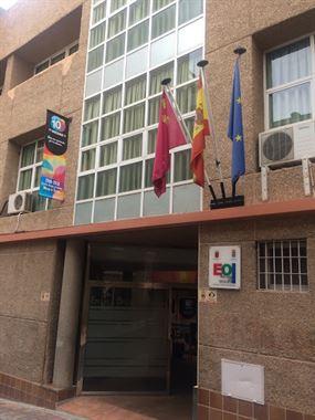 EOI Molina de Segura