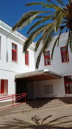 EOI Mérida