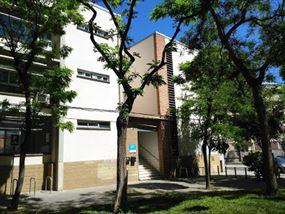 EOI Barcelona IV La Pau