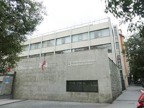 EOI Barcelona III Sant Gervasi