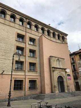EOI Pamplona